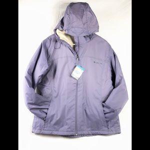 Columbia switchback Sherpa lined Jacket